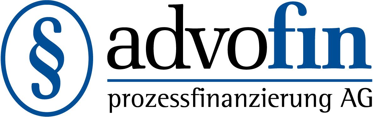 Advofin Logo Colour